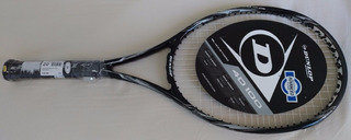 Raquete Tênis Dunlop Blackstorm 4d 100