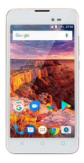 Smartphone Multilaser Ms50l Quadcore 1gb Ram Dual Chip Nb707