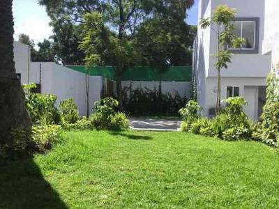 Casa Nueva En Venta Cerca De Parque Tezontle