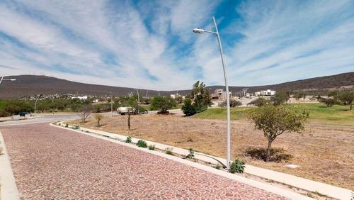 Terreno En Venta - El Encino - Te307