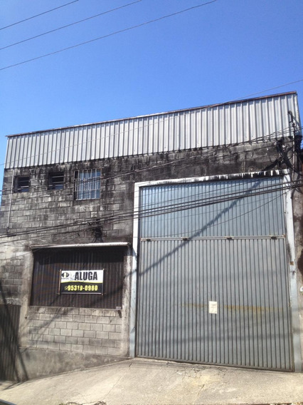 Galpão Industrial Excelente