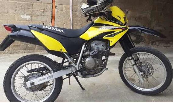 Honda Tonada 250
