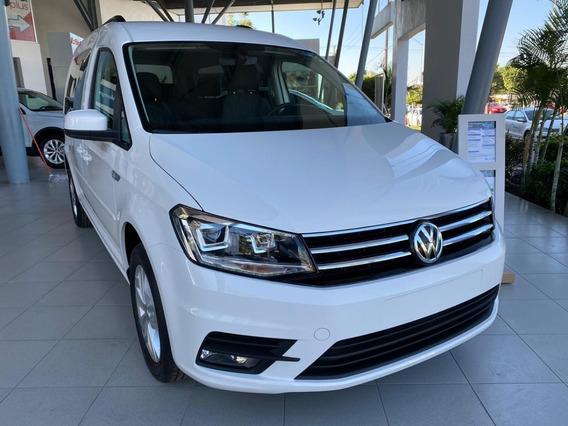 Volkswagen Caddy Pasajeros Motor 1.6 Tm 2020