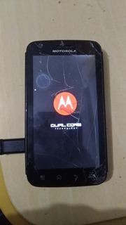 Celular Motorola Atrix Mb 860 Retirada De Peças