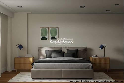 Apartamento Á Venda Com 2 Dorms, Pinheiros, Sp- R$ 1.65 Mi - V395