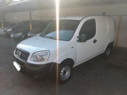 Fiat Doblô Cargo 1.8 2015