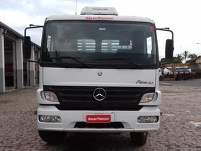 Mercedes-benz 1718 Toco Carroceria Selectrucks Limeira