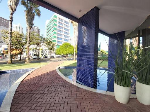 Sala No Jardim Goiás Goiânia - Go - Sa0007