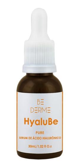 Hyalu Be Sérum De Ácido Hialuronico Puro Potente Be Derme