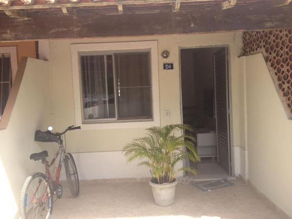 Casa Em Santa Luzia, São Gonçalo/rj De 50m² 2 Quartos À Venda Por R$ 100.000,00 - Ca251234