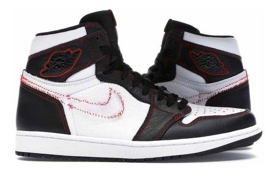 Sneakers Originales Jordan 1 Retro High Defiant Originales