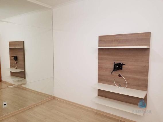 Apartamento Residencial À Venda, Parque São Jorge, Campinas - Ap0821. - Ap0821