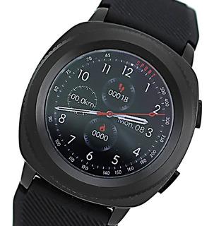 Reloj Smartwatch Mistral Cod Smt-l2-01 Gps Bluetooth Novedad