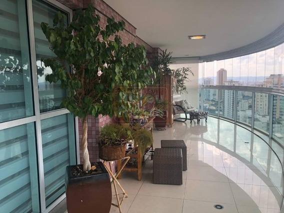 Anália Franco Nobre - Apartamento 3 Dorm, 3 Suítes, 6 Vagas, Área Útil De 241 M, 1 Por Andar. - 1071