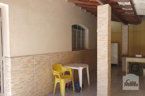 Imagem 1 de 15 de Casa À Venda No Horto Florestal - Código 265853 - 265853
