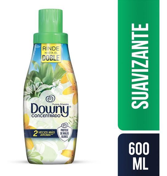 Suavizante Downy Pureza Silvestre 600ml