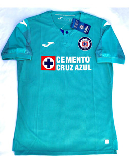 Jersey Playera Cruz Azul 2019/2020 Tercera Alternativa