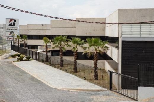 Aluguel Galpão Em Condomínio Sorocaba Brasil - 100lc-a