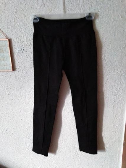 Leggings Para Niña Negros Básicos