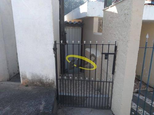 Imagem 1 de 19 de Casa Com Quarto, Sala, Cozinha Entrada Independente - Ca5149