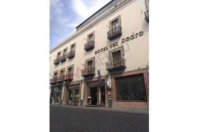 Local En Renta En Centro Histórico De Puebla