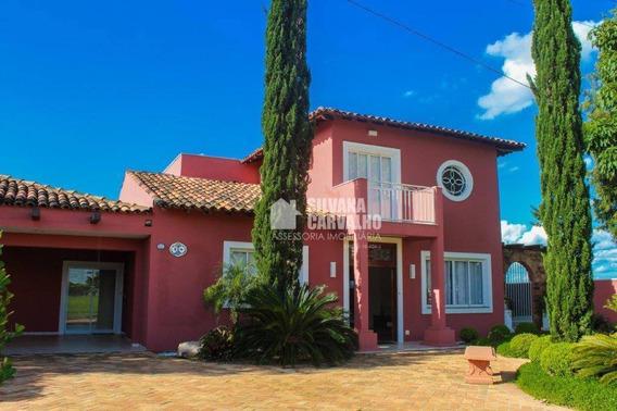 Casa À Venda E Locação No Condomínio Xapada Parque Ytu Em Itu - Ca4830