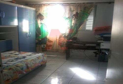 03793 -  Apartamento 2 Dorms, Conceição - Osasco/sp - 3793