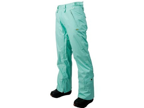 fecha de lanzamiento a28e7 514ca Pantalon De Nieve Mujer Four Square Katie - Misty