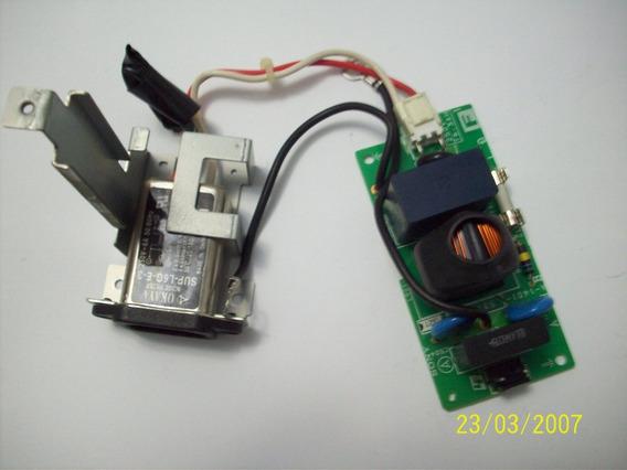 Projetor Sony Vpl-px40 Tomada E Circuito