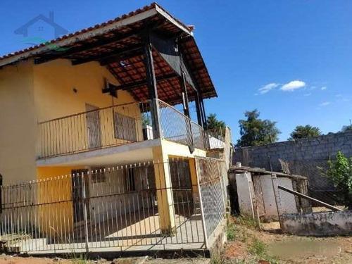 Chácara Com 2 Dorms, Jardim Estância Brasil, Atibaia - R$ 430 Mil, Cod: 2498 - V2498