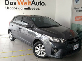 Toyota Yaris S 2017 Estándar Garantizado, Somos Agencia!