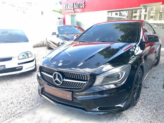 Mercedes Benz Cla 200 Año 2014 De Oportunidad