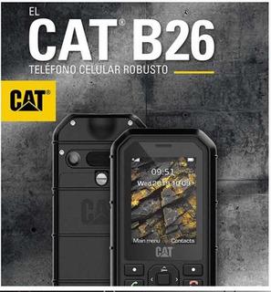 Caterpillar Cat B26 2chips À Prova D
