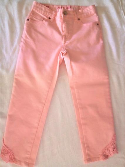 Pantalon De Niña Talla 10 Marca Cherokee Importado
