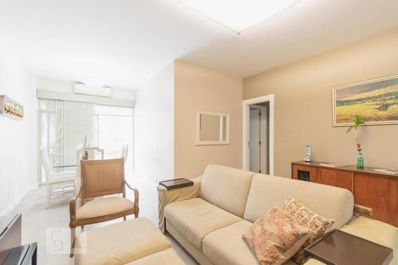 Apartamento Para Aluguel - Botafogo, 3 Quartos, 108 - 893019466