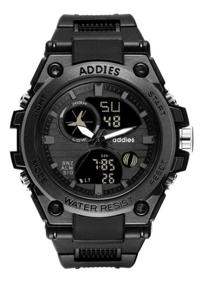 Relógio Esportivo Digital Prova D