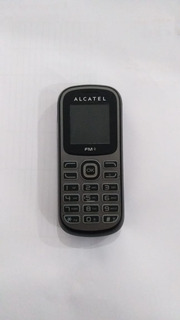 Celular Alcatel Usado Modelo One Touch 228d