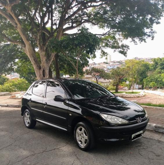 Peugeot 206 1.4 Presence 04/04 4 Portas