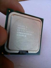 Proscesador Lga 775 Pentium Dual Core 915 2.80 Ghz 4m /800