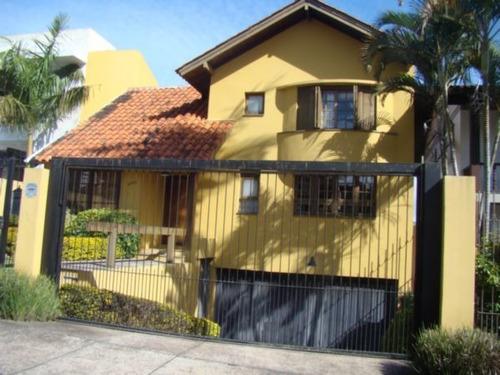 Casa Em Jardim Isabel Com 3 Dormitórios - Mi11594