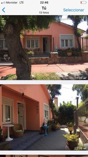 Alquilo Casa Cómoda En Piriapolis Por Todo El Año !!!!!!