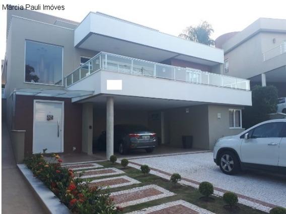 Casa No Condomínio Reserva Da Serra - Ca02436 - 33779205