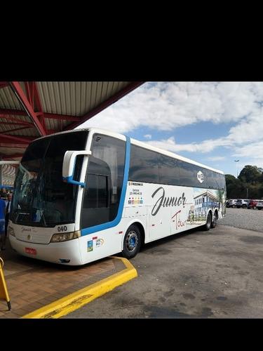 Imagem 1 de 6 de Mercedes Benz Busscar Hi