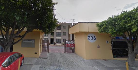 Excelente Departamento En Hacienda Santillan