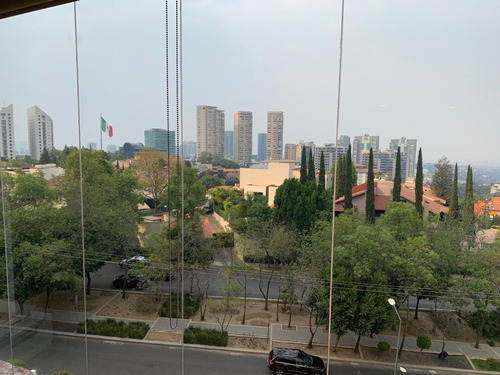 Imagen 1 de 14 de Excelente Departamento De Tres Recamaras Con Vista Panoramic