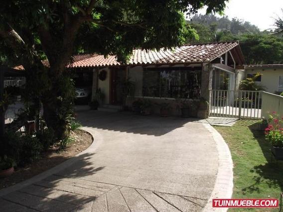 Casas En Venta 19-570 Adriana Di Prisco 04143391178