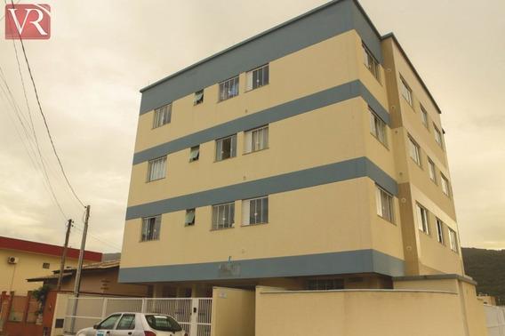 420 Vende Apartamento Dois Quartos Residencial Ush - Imb377 - Imb377