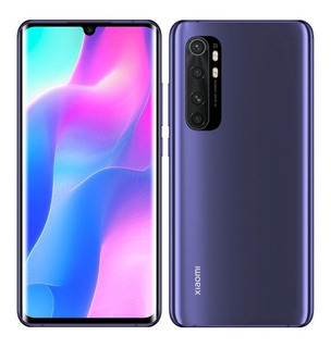 Xiaomi Mi Note 10 Lite 64 Gb +6gb Ram - Versão Global