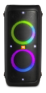 Parlante Jbl Party Box 200 240 Watts Bluetooth 100% Original