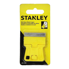 Mini Raspador Para Insulfilm Stanley